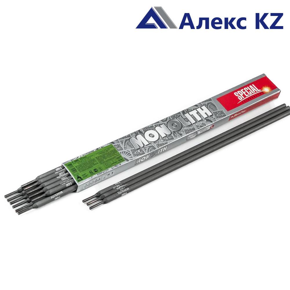 Электроды Т-590 d4 TM MONOLITH (пач 1кг)