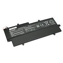 Аккумулятор PowerPlant для ноутбуков TOSHIBA Portege Z830 Ultrabook (PA5013U-1BRS) 14.8V 3000mAh