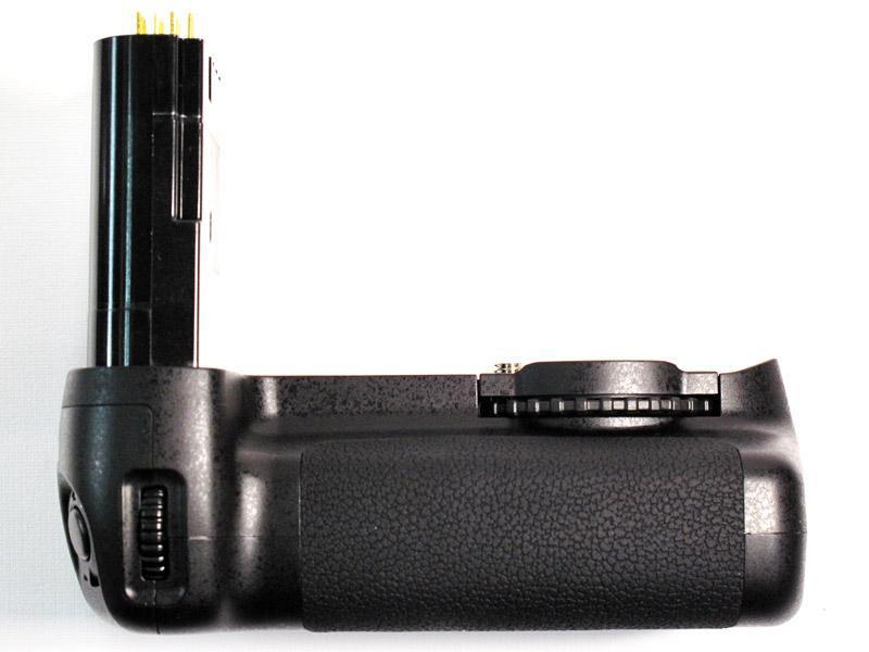 Батарейный блок Meike Nikon D80, D90 (Nikon MB-D80)