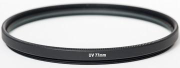 Светофильтр PowerPlant UV 77 мм
