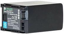 Аккумулятор PowerPlant Canon BP-827 Chip 2800mAh