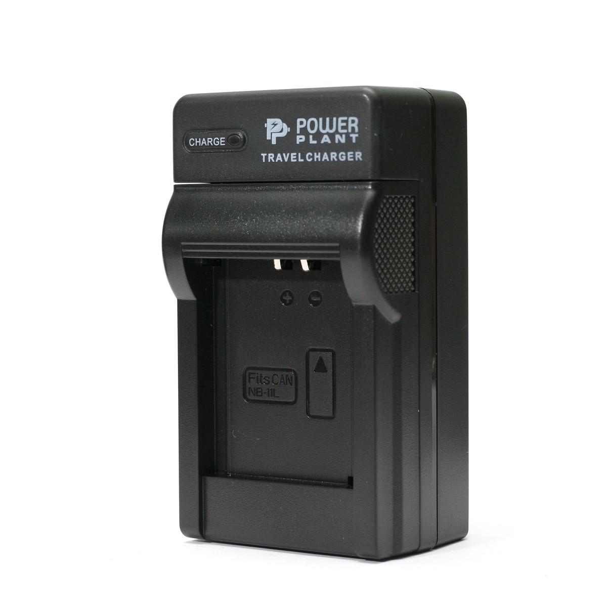 Сетевое зарядное устройство PowerPlant Canon NB-11L