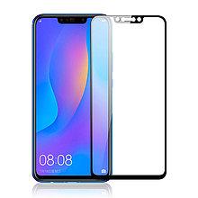Защитное стекло Full screen PowerPlant для Huawei P Smart Plus, Black