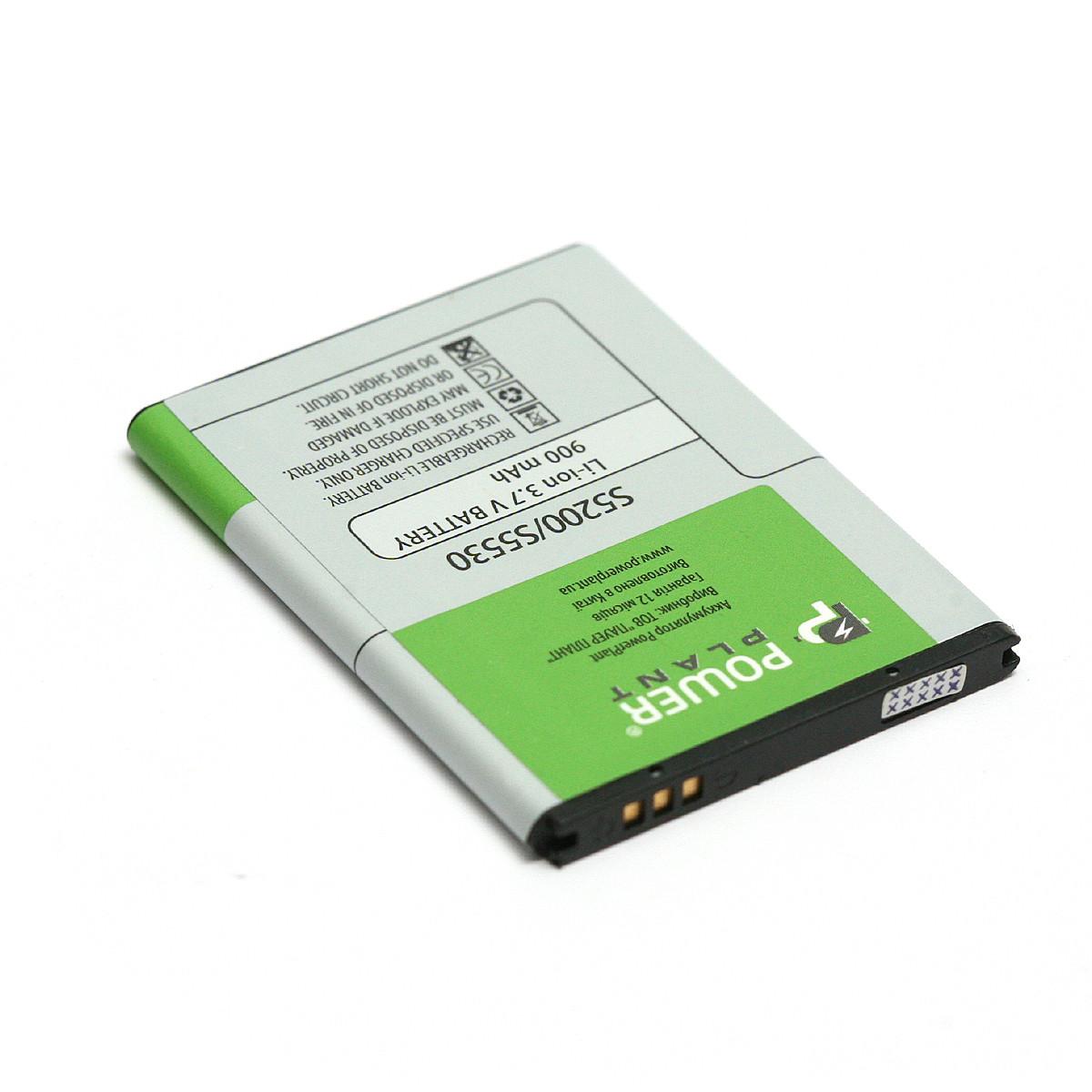 Аккумулятор PowerPlant Samsung S5200 (EB504239HA) 900mAh