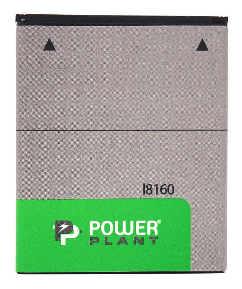 Аккумулятор PowerPlant Samsung S7560 (EB-L1M7FLU) 1600mAh