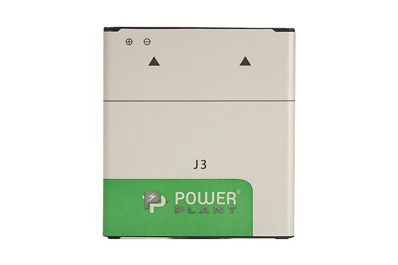 Аккумулятор PowerPlant Samsung Galaxy J3 (EB-BG530BBE) 2600mAh