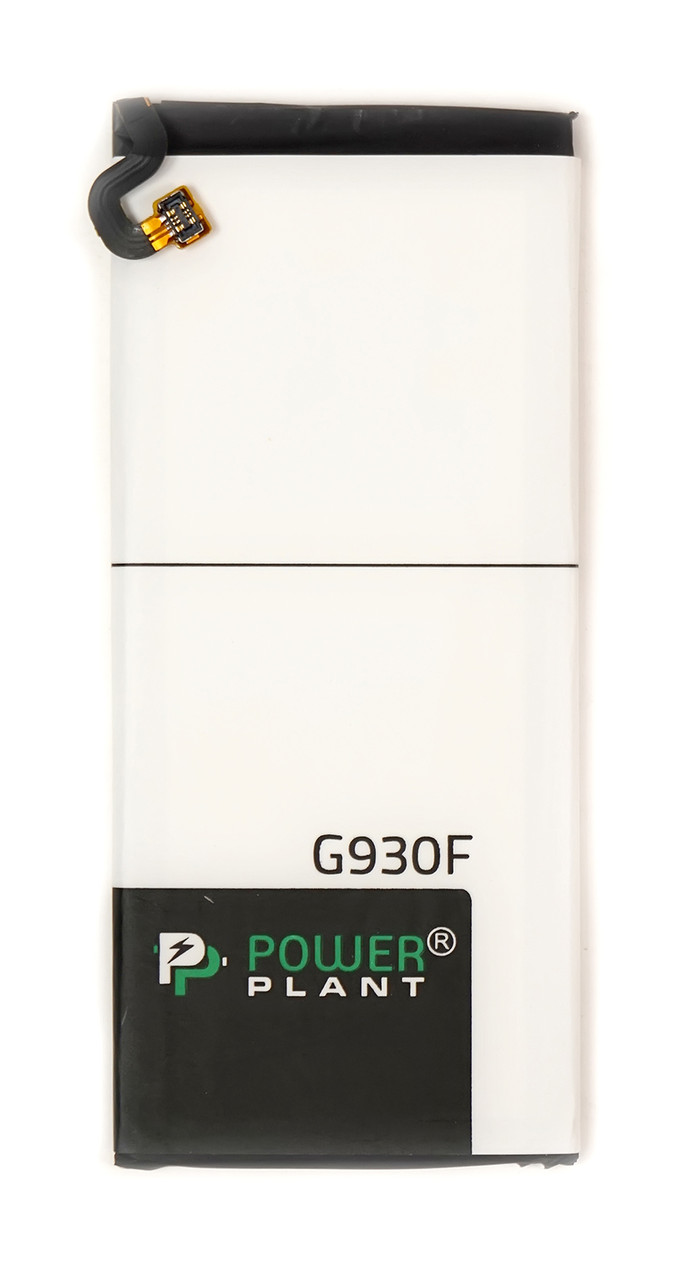 Аккумулятор PowerPlant Samsung Galaxy S7 (EB-BG930) 3100mAh