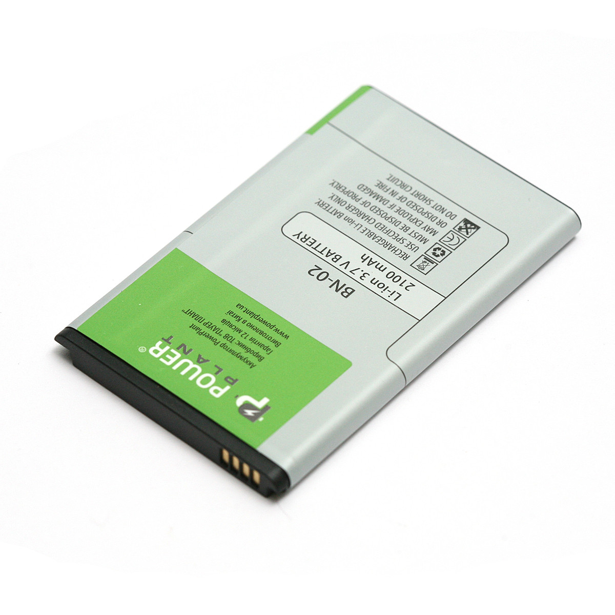 Аккумулятор PowerPlant Nokia XL (BN-02) 2100mAh