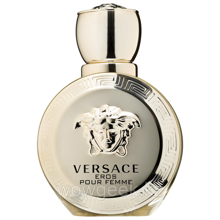 Женские духи Versace Eros Pour Femme