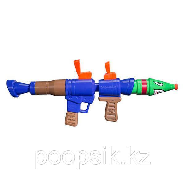 Nerf Бластер водный Фортнайт ракетница E6874 - фото 1