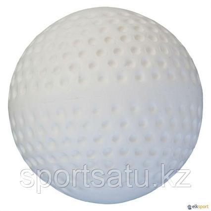 Мячик для хоккея с мячом Sachin sports