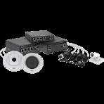 Модульные камеры Axis