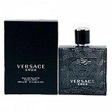 Мужской парфюм Versace Eros Black, фото 2