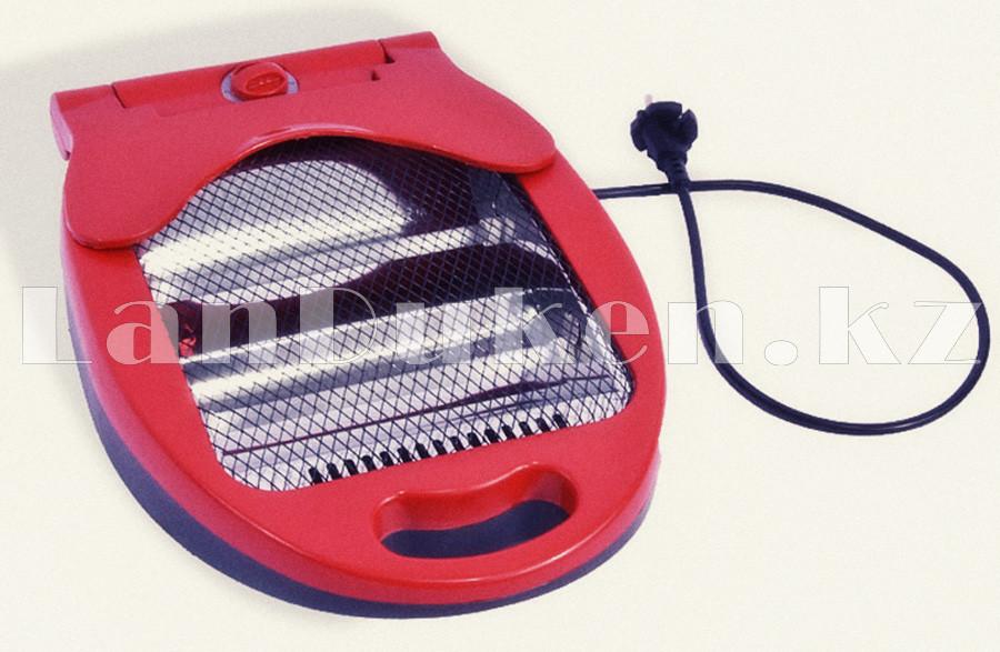 Обогреватель инфракрасный электрический с регулятором B-800 - фото 4