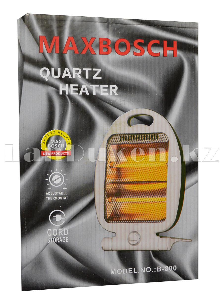 Обогреватель инфракрасный электрический с регулятором B-800 - фото 7