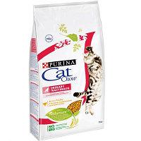 Cat Chow Urinary, Кэт Чау корм для кошек с заболеваниями мочевыводящих путей, уп. 1,5 кг