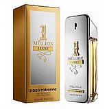 Мужской парфюм 1 Million Lucky Paco Rabanne, фото 2