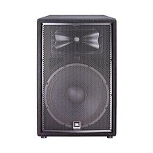Пассивная акустическая система JBL JRX 215