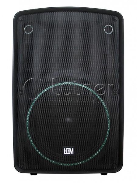 Активная акустическая колонка LEEM ABS 15A