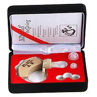 Заушный слуховой аппарат Xingma XM-909E оригинал