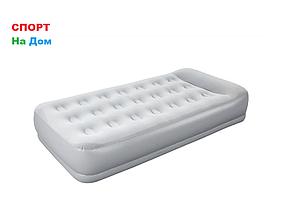 Кровать Bestwey67455(Габариты: 191х 97х 38см) со встроенным насосом