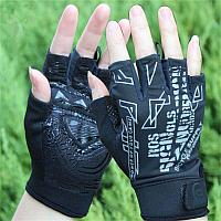 Jungle Leopard спортивные перчатки без пальцев