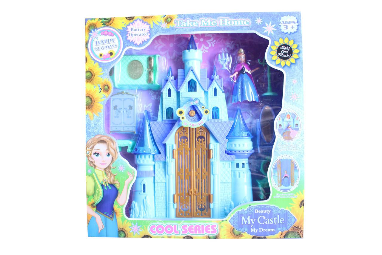 Замок Фрозен SG-2996