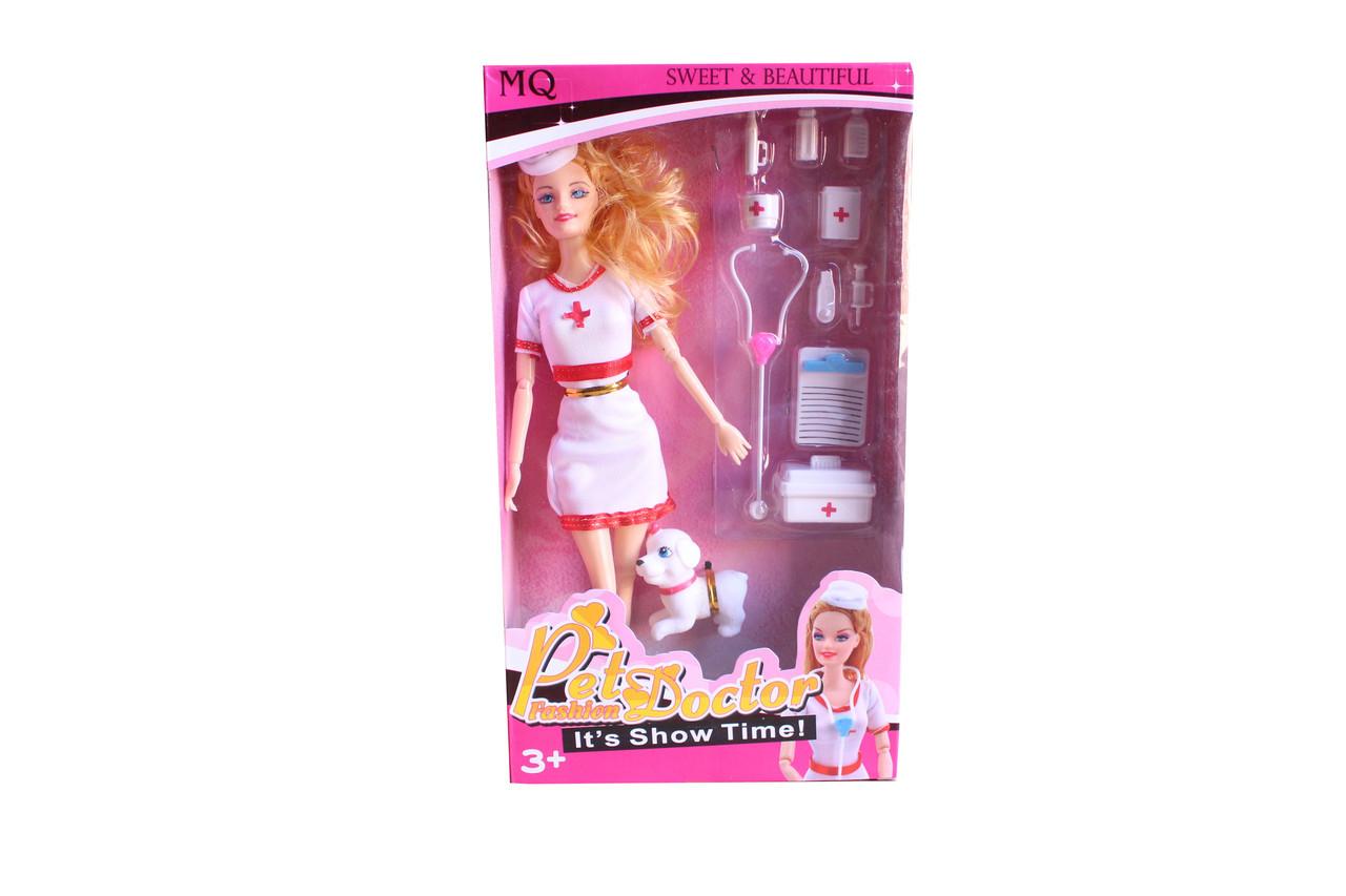 Барби доктор 8966