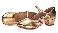 Туфли женские для народных танцев. 36