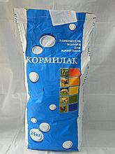 Заменитель цельного молока (ЗЦМ, сухое молоко) Кормилак 16%, мешок 25 кг