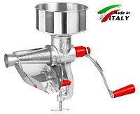Ручная шнековая соковыжималка для томатов и ягод   Tre spade Spremipomodoro F10000/II