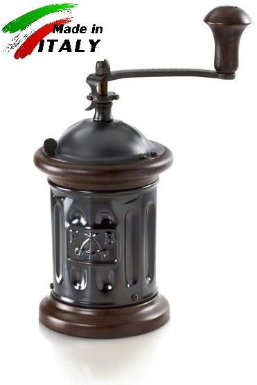 Мельница для кофе Tre spade MC 13A , цвет  темно-коричневый