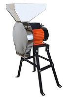 Электрическая мельница для помола сахара в сахарную пудру Akita jp 6SM-140A зерна в муку специй кофе зерновых