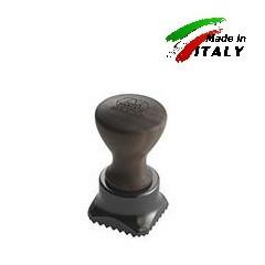 Равиольница штамп - форма для равиоли ravioli stamp square 45X45 canadian walnut wood