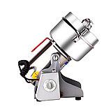 Akita jp MJ150B (2000 Вт) ножевая электрическая зерновая мельница для муки из зерна кофе сахарной пудры специй, фото 3