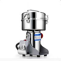 Akita jp MJ150B (3000 Вт) ножевая электрическая зерновая мельница для муки из зерна кофе сахарной пудры специй, фото 1