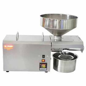 Маслопресс Akita jp AKJP 700 oil press professional шнековый электрический пресс для холодного отжима масла