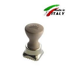 Равиольница штамп - форма для равиоли ravioli stamp square 45X45 beech wood