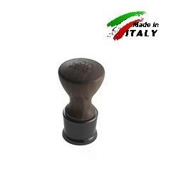 Равиольница штамп - форма для равиоли ravioli stamp smooth round Ø38mm canadian walnut