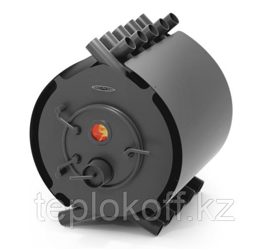 Печь отопительная ТМФ Валериан 20 кВт антрацит