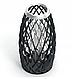 Печь для бани электрическая ТМФ Мэри Экс 9кВт черная бронза, фото 2