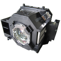 Оригинальная лампа для проектора EPSON EB-X62 ELPLP41 (или V13H010L41)