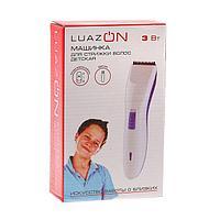 Машинка для стрижки волос детская LST-11