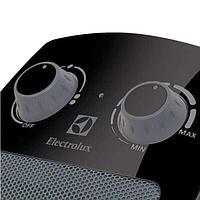 Тепловентилятор Electrolux EFH/C-5115 Black, фото 2