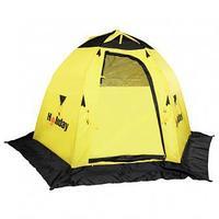 Палатка для зимней рыбалки HOLIDAY EASY ICE 6 CORNERS
