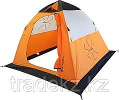 Палатка для зимней рыбалки NORFIN EASY ICE, размер 210х210х160 см.