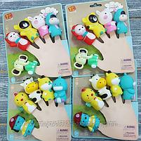Кукольный театр на пальцах(5 шт,разные), фото 2