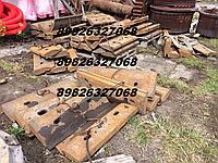 Футеровка торцевая 1376.03.205