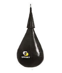 Груша боксерская EFFORT MASTER, 45см, d-30см, 7кг