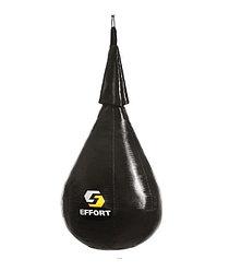 Груша боксерская EFFORT MASTER, 40см, d-25см, 4кг
